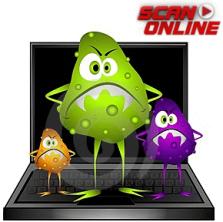1.scan online