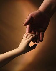 1.ühendatud käed