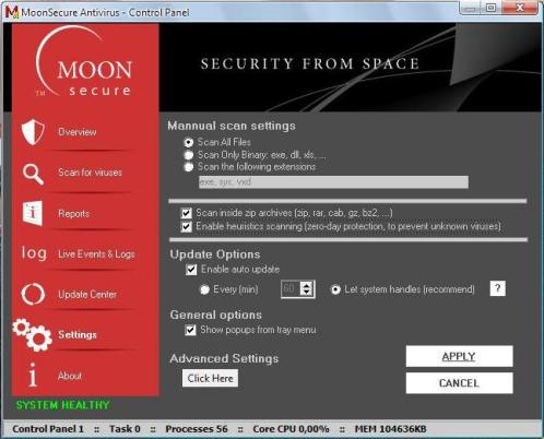 4.moonsecure av settings
