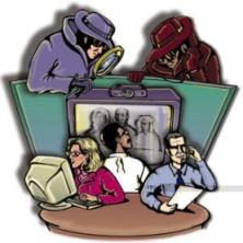Kuidas kaitsta pangaparoolide varastamise vastu