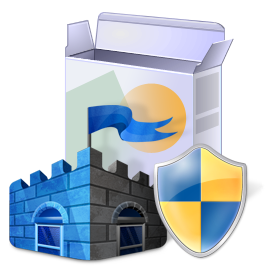 Microsoft Security Essentials anti-virus