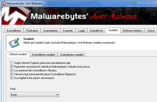 freeware antispyware
