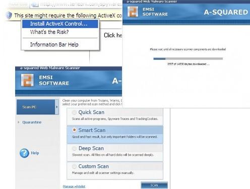 best online malware scanner