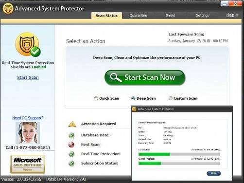 free anti-spyware software