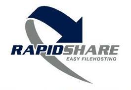 rapidshare - failijagamisserver