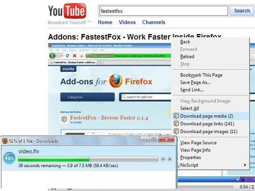 youtube videote arvutisse tirimine ja salvestamine