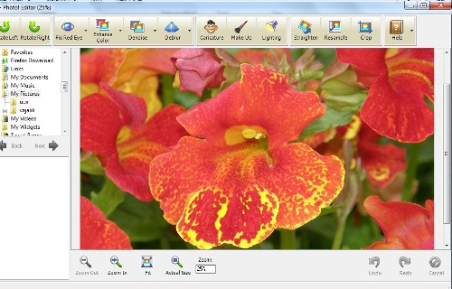 best and free photo editing software