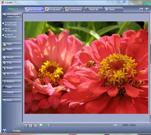 tasuta pildi-, fototöötlusprogramm