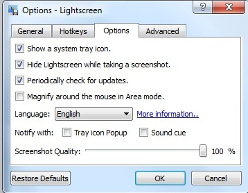 Kuidas teha ekraanist pilti