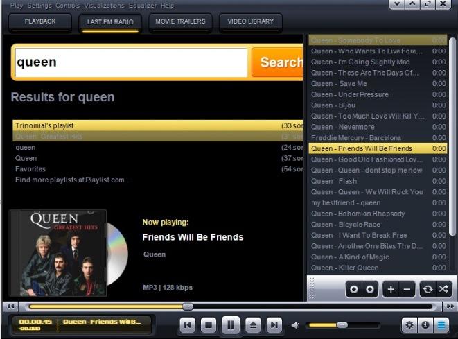 interneti raadio reaalajas
