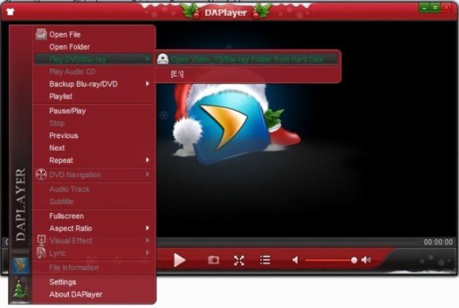 audio ja video player arvutisse
