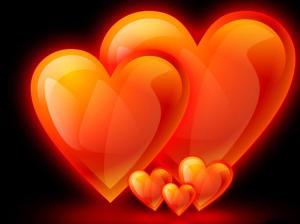 Punased südamed