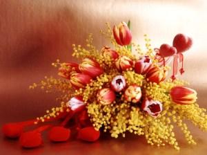 Valentinipäeva kingitus