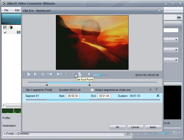 video töötlus - video kvaliteetsemaks
