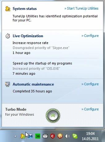 Automaatne arvuti hooldamine ja puhastamine
