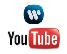 WMG copyright and youtube