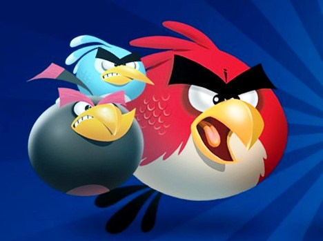 Angry Birds for Nokia free download