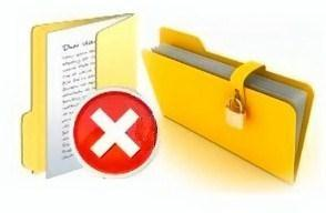 Cannot delete file: Access is denied - how delete this file
