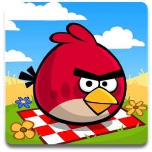 Free Angry Birds for android mobile and iOS