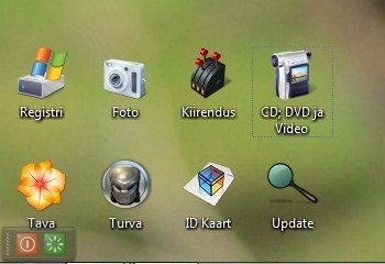 How to change folder picture