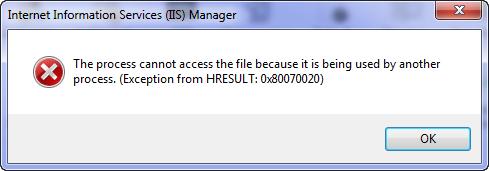 Kui failid ei lase end arvutist kustutada, eemaldada