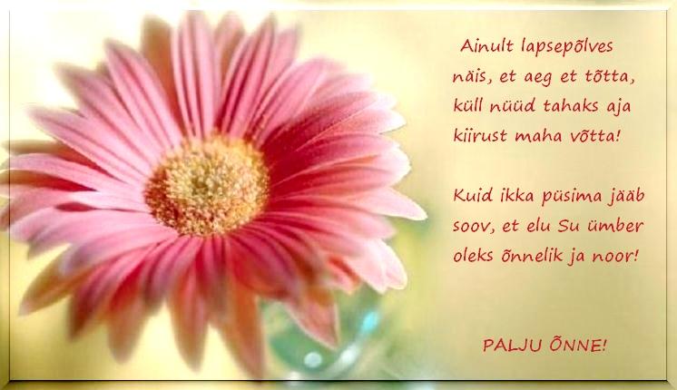 sõbrapäeva salm