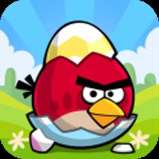 Angry Birds mobiiltelefoni laadimine