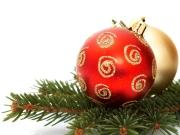 Ehted jõuludeks jõulupuule