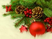Kaunistused jõuludeks