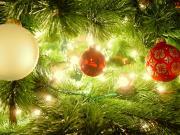 Jõulukingid kuuse all