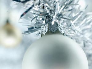 Jõulukuuse kaunistus