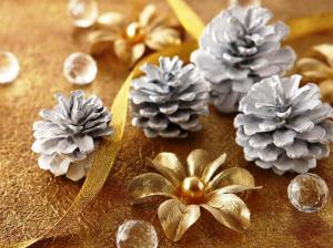 Jõuluvana kingikott
