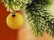 Jõulukuuse kaunistused