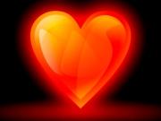 Taustapilt arvutile armastusest