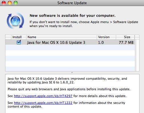 Apple MAC OS ja viirused