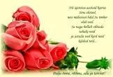 Sünnipäeva luuletused vanemale eale
