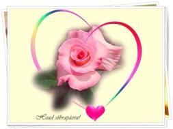 Sõbrapäeva südamed