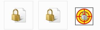 Andmete krüpteerimine ja salasõnaga kaitsmine