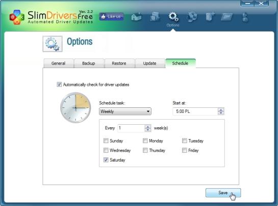 Best free driver updater