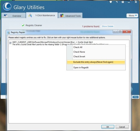 Best tuneup utility and system cleaner - Glary Utilities