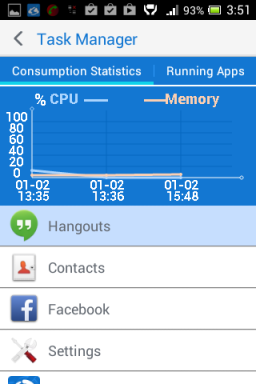 Android seadmete turvalisus