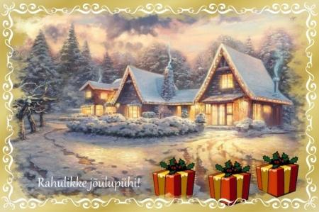 ilusaid-joulupuhi