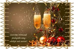 Südamlikke jõule