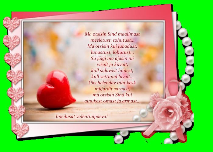 humoorikad luuletused