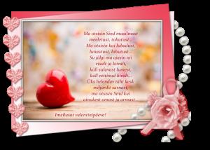 Ilusad valentinipäeva luuletused