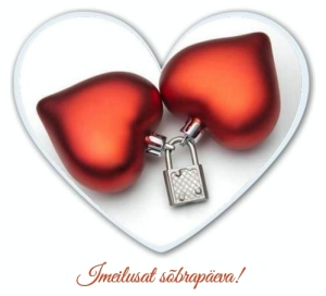 Toredat valentinipäeva