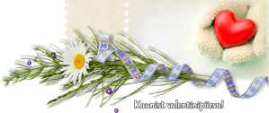 Valentinipaeva e-kaardid
