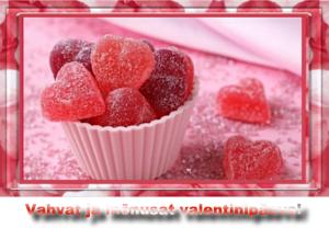 Valentinipäeva soov