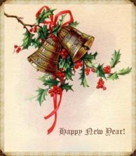Head uut aastat inglise keeles soovidega