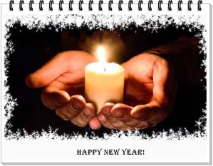 Head uut aastat soovid inglise keeles